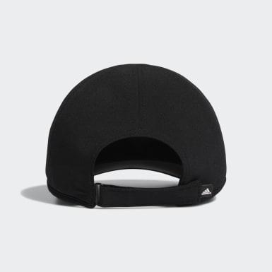 Children Training Black Superlite Hat