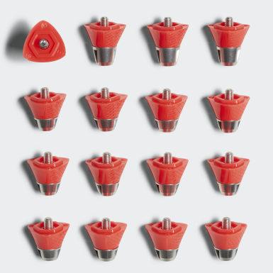 Tacos de recambio adipower Rojo Rugby