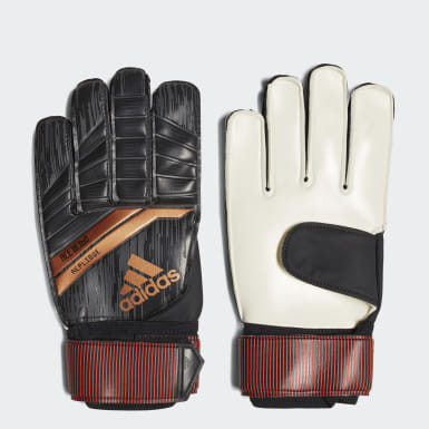Soccer Black Predator 18 Replique Goalkeeper Gloves
