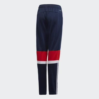 Pants Equipment Azul Niño Training