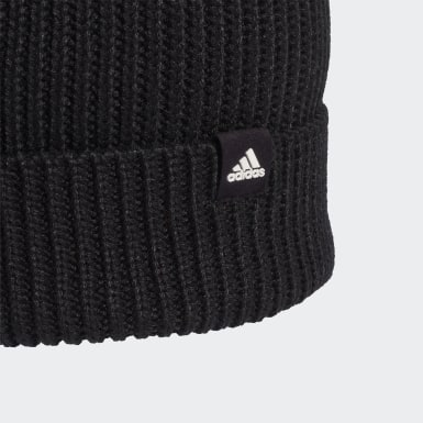 Bonnet Wool adidas Z.N.E. Noir Training