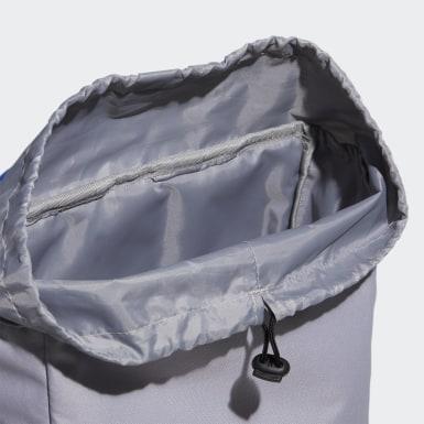 เทรนนิง กระเป๋าเป้ Flap Two-Layer