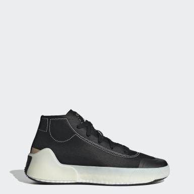 Sapatos de Cano Médio Treino adidas by Stella McCartney Preto Mulher adidas by Stella McCartney