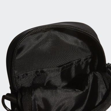 Training Black Core Festival Crossbody Bag