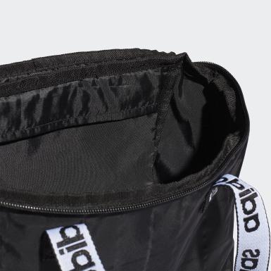 ผู้หญิง ไลฟ์สไตล์ สีดำ กระเป๋าสะพายหลังขนาดเล็ก T4H 2