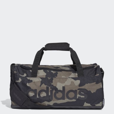 Sac en toile Linear Small Noir Training