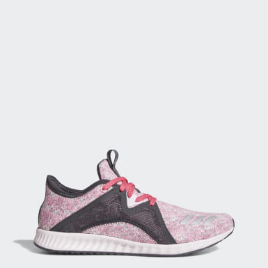 Women's Running Pink Edge Lux 2 Shoes