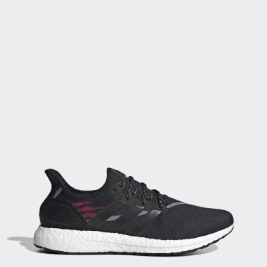 Sapatos SPEEDFACTORY AM4NF Preto Running