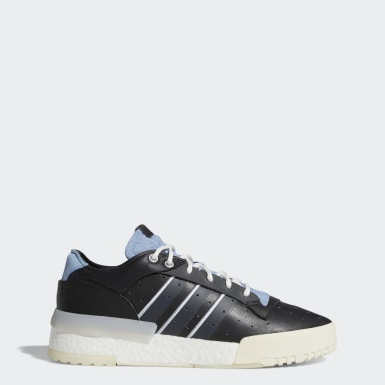 Originals Black Rivalry RM Low Shoes
