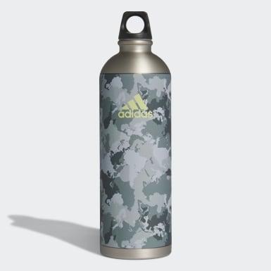 разноцветный Спортивная бутылка Steel Graphic 750 мл