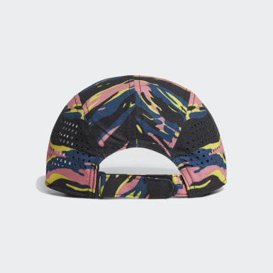 Training Multicolor AEROREADY Graphic Cap