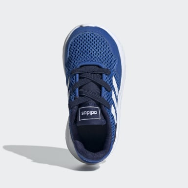 Kids Running Blue Archivo Shoes