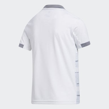 Youth Soccer White Los Angeles FC Away Jersey Youth