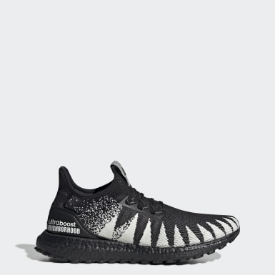 черный Кроссовки Ultraboost All Terrain NEIGHBORHOOD