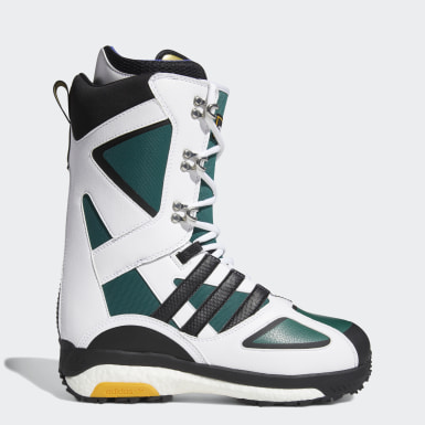 Сноубордические ботинки Tactical Lexicon ADV