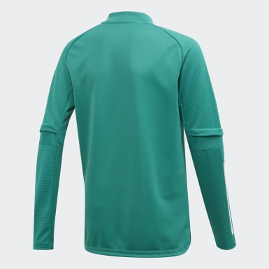 зеленый Джемпер Condivo 20