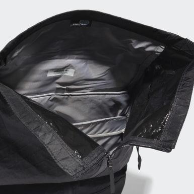 черный Рюкзак ролл-топ Future