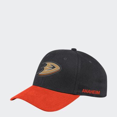 Men's Hockey Multicolor Ducks City Flex Hat