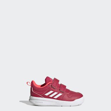 Infants Running Pink Tensaurus Shoes