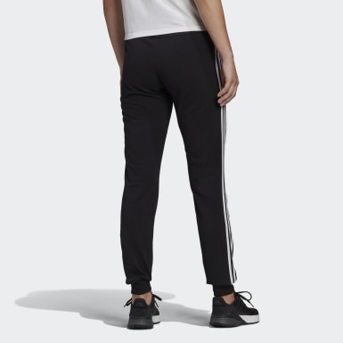 Women Sport Inspired Essentials Single Jersey 3-Stripes Pants