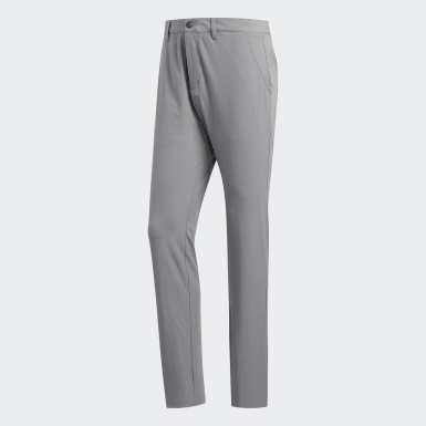 Männer Golf Ultimate365 Tapered Hose Grau