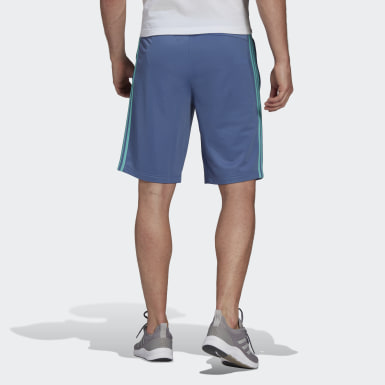 Men's Essentials Essentials 3-Stripes Shorts