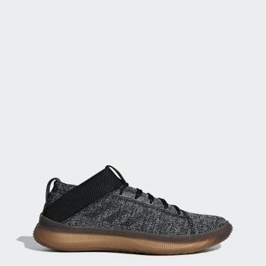 Men Training Black Pureboost Trainer Shoes