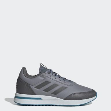 Kvinder Løb Grå Run 70s sko