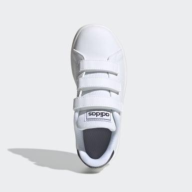 Scarpe Advantage Bianco Bambini Lifestyle