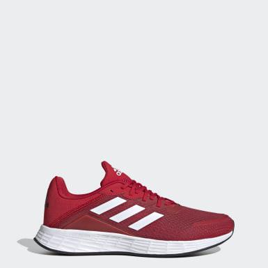Mænd Walking Rød Duramo SL sko