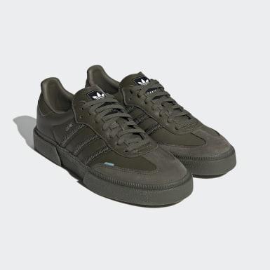 Chaussure OAMC Type O-8 Vert Originals