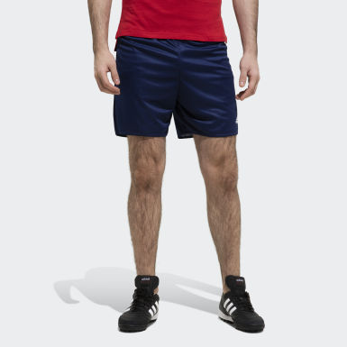 Men Football Blue Estro 19 Shorts