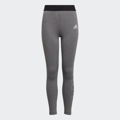 UP2MV AEROREADY Tights Czerń