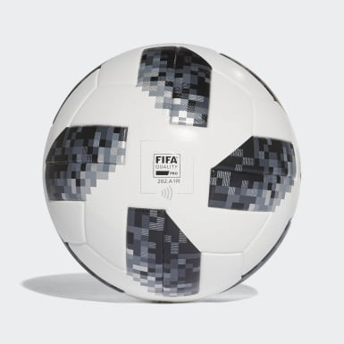 Balón Oficial Copa Mundial de la FIFA Blanco Fútbol