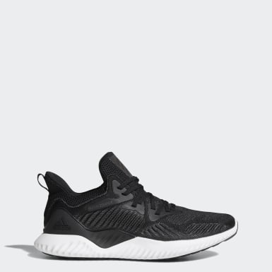 Running Black Alphabounce Beyond Shoes