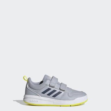 Børn Løb Grå Tensaur sko