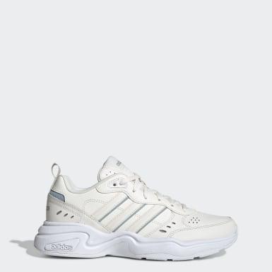 Strutter Schuh