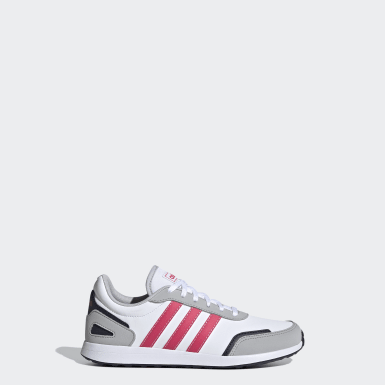 Sapatos VS Switch Branco Criança Running