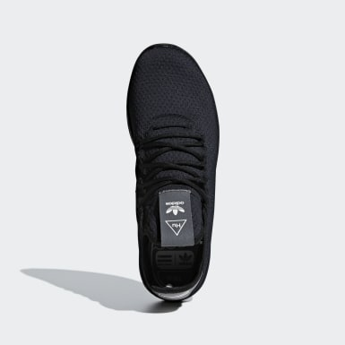Originals PW TENNIS HU Schwarz