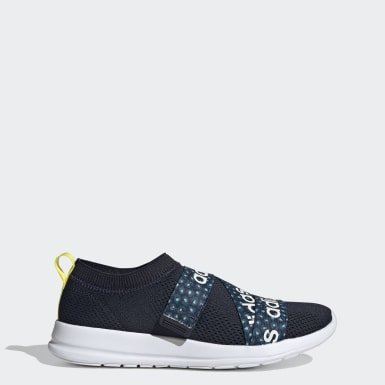 Women Sport Inspired Blue Khoe Adapt X Shoes