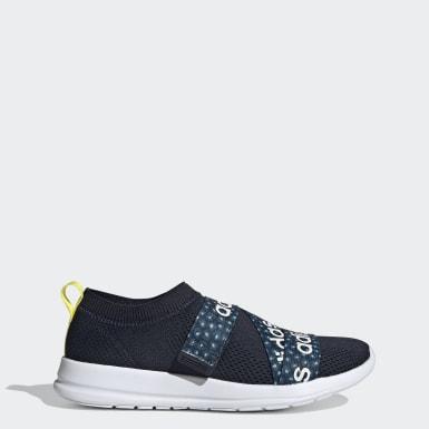 Women Sport Inspired Blue Khoe Adapt X Shoes