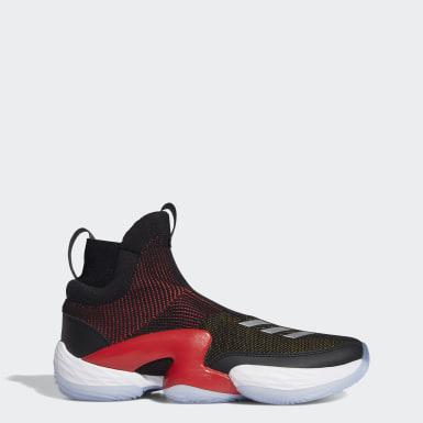 Muži Basketbal čierna Tenisky N3XT L3V3L 2020