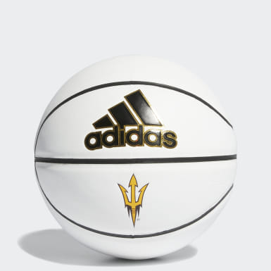 Sun Devils Mini Autograph Basketball