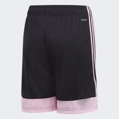 Jongens Training Zwart Tastigo 19 Short