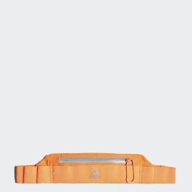Cinturón Run (UNISEX) Naranja Running