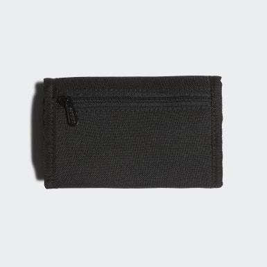 Trénink černá Peněženka Linear Logo