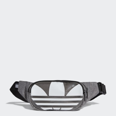 Originals Black Essential Waist Bag