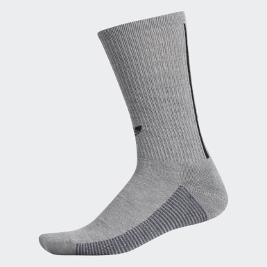 3-Stripes Crew Socks