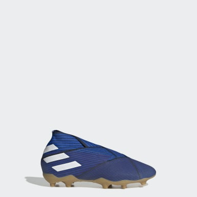 Nemeziz 19+ Firm Ground Boots