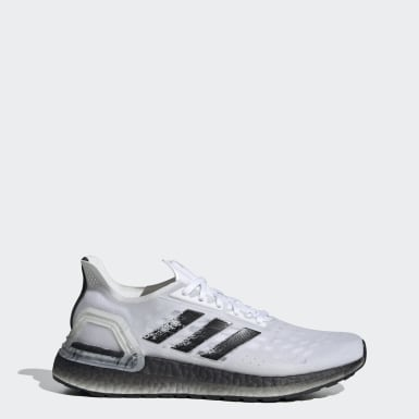 Women's Running White Ultraboost PB Shoes